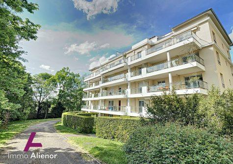 Appartement T3 de 67 m² à Lyon 5