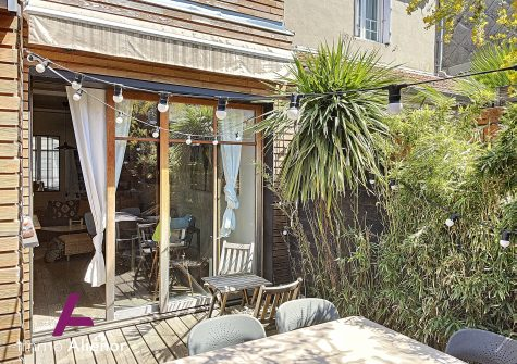 Maison 4 pièces de 100 m² à Le Bouscat