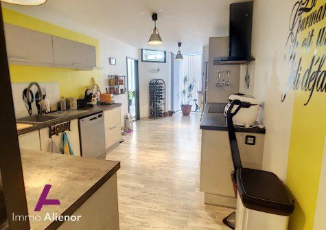Maison 5 pièces de 141 m² à Libourne