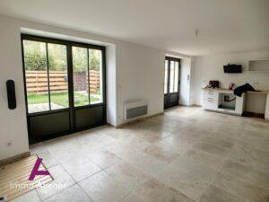 À Libourne, maison 4 pièces en vente pour famille avec 2 enf