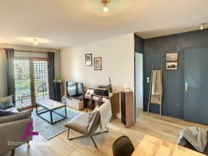Appartement T3 Mérignac Mondésir