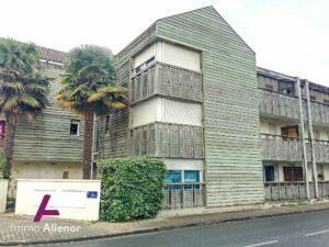 Studio avec terrasse à acheter 147800 EUR à La Teste-De-Buch