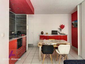 EN EXCLUSIVITE – Appartement T2
