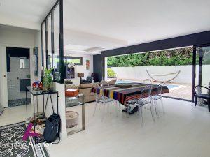 Maison d'Architecte de 2017