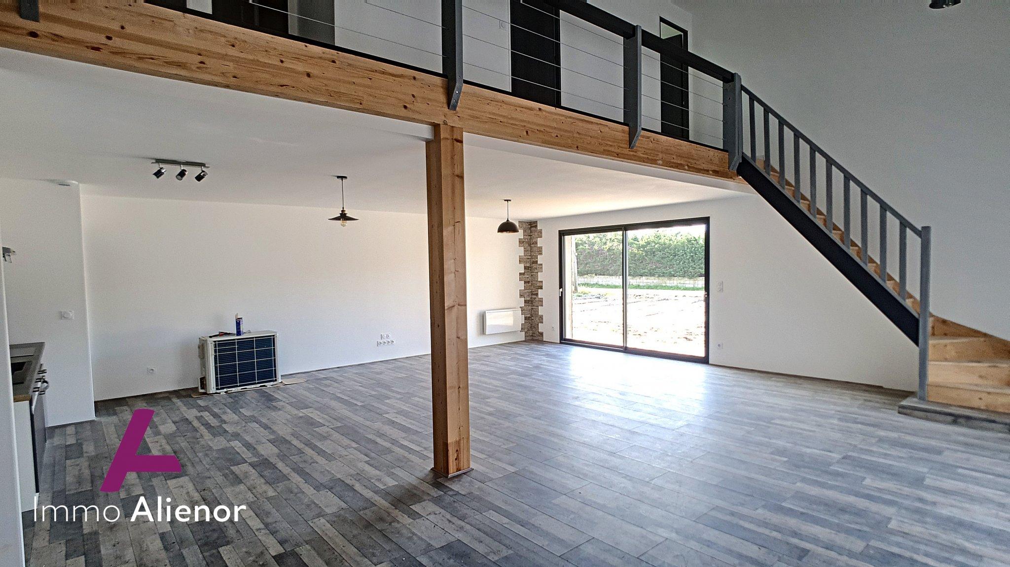 Belle maison refaite à neuf de 130 m2