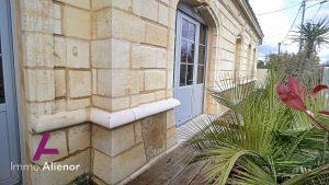 Belle rénovation maison en pierre de 1920 de 220m2 – Jardin