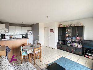 Appartement T3 PESSAC