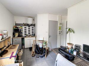 Studio de 19m2 à Saint-Genis-Laval