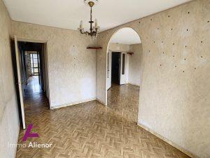 Appartement Lormont à fort potentiel!