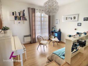 Maison 6 pièces – 150 m2