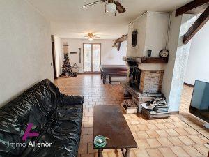 Maison 113 m2