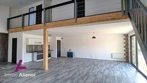 Bel appartement refait à neuf de 130 m2
