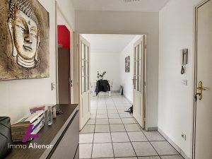 Appartement T3 de 67m2 + Terrasse de 20 m2