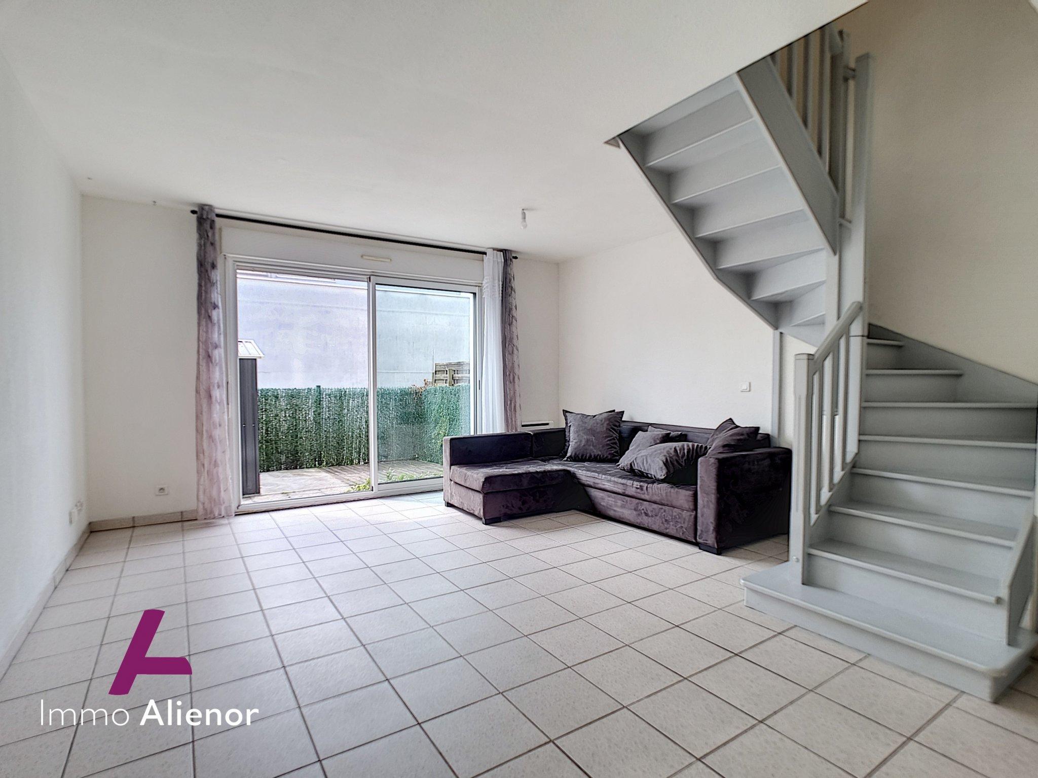 Maison T3 – Mérignac