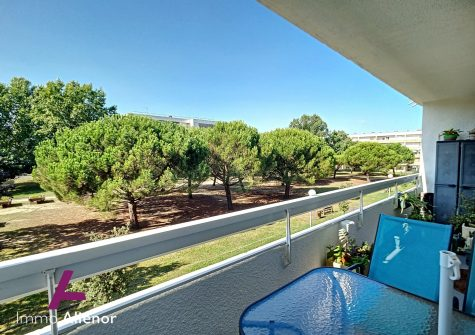 Appartement T5 TALENCE PEIXOTTO