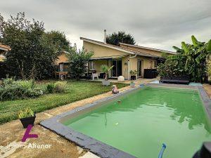 Maison à acheter pour petite famille à Gujan-Mestras