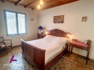 Maison 3 chambres 116 m2