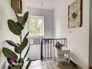 Duplex/Maison T3 avec beau jardin – Rénovation 2018