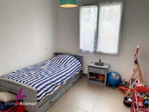 Maison 3 chambres 86 m2