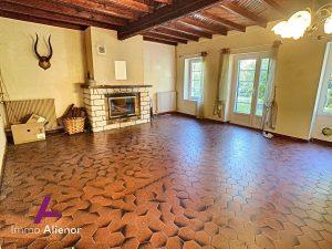 Maison de 154 m2 à Lugos